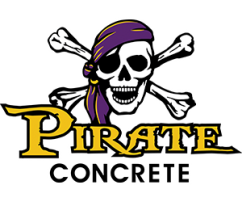 Pirate Concrete